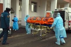 Владислав Шапша поручил до 13 мая выплатить надбавки калужским медикам за борьбу с коронавирусом