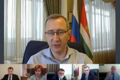 Сотрудники и воспитанники социальных учреждений Калужской области прошли тестирование на коронавирус