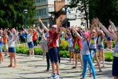 Владислав Шапша сделает летние лагеря для детей бесплатными после улучшения эпидобстановки